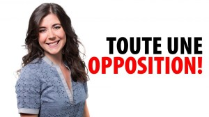 QUELLE OPPOSITION INCROYABLE!