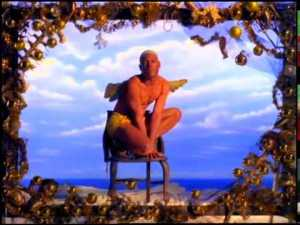 R.E.M. – Losing My Religion (Official Music Video)