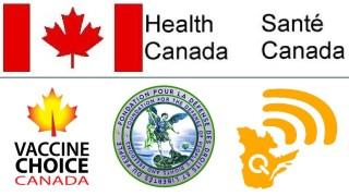 Santé Canada est incapable de localiser le SARS-Cov2!