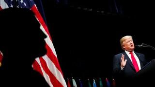Trump et la purge de la Cabale