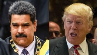 Trump et le Vénézuela