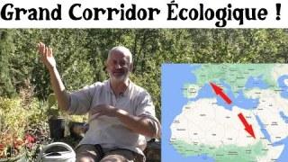 Un grand corridor écologique !