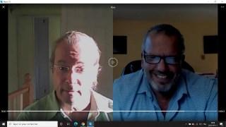 Un médecin québécois se lève et discute de la COVID-19