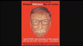 [CENSURÉ] [VOSTFR] #ExposeBillGates | 8 Aout 2020