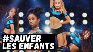 [VOSTFR] Nouvelles sur le film 'Cuties' (mignonnes) #CancelNetflix #AnnulezNetflix