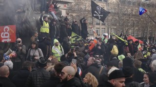 17 décembre : Au delà des retraites, tous contre Macron