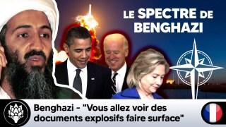 """Benghazi ? """"Vous allez voir des documents explosifs ? faire surface"""""""
