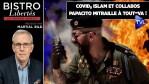 Bistro Libertés avec Papacito : Ça mitraille à tout va !