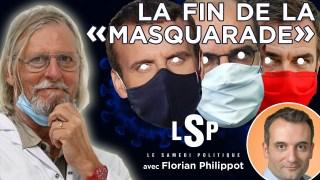Covid-19 : L'oligarchie démasquée avec Florian Philippot – Le Samedi Politique