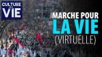 CULTURE DE VIE 11 MAI 2020 – MARCHE POUR LA VIE VIRTUELLE