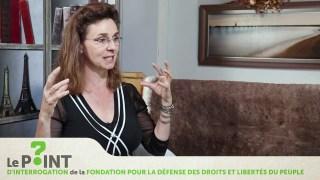 Entrevue avec Myriam Keyzer (Porteur de Flambeau)