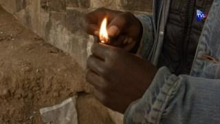 [ EXCLUSIF ] La Colline du crack : TV Libertés enquête