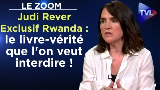Exclusif Rwanda : le livre-vérité que l'on veut interdire ! – Le Zoom – TVL