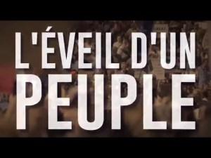 L'éveil d'un peuple : Un monde qui nous ressemble, qui nous rassemble! (Meilleur résolution 720p)