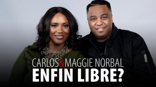 MAGGIE ET CARLOS NORBAL – LA LIBERTÉ N'EST PAS GRATUITE – 18 OCTOBRE 2020