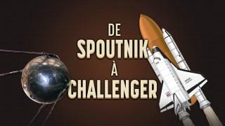 Spoutnik et le drame Challenger : deux dates marquantes de la conquête spatiale