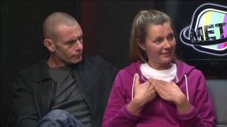 Stan Maillaud et Janett Seermann – Intégrale MetaTV (27 mars 2015)