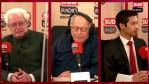 André Bercoff : émission spéciale élections présidentielles américaines