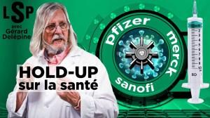 Covid-19 : Confinement, vaccin… les fausses routes ? Le Samedi Politique avec Gérard Delépine
