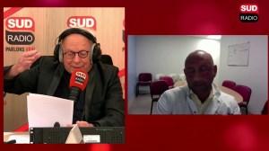 COVID 19 dans les eaux usées: Pr Bernard La Scola présente cette analyse confondante