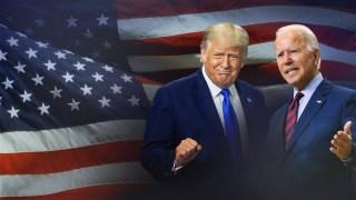 Élections américaines 2020