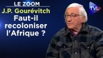 Faut-il recoloniser l'Afrique ? – Le Zoom – Jean-Paul Gourévitch – TVL