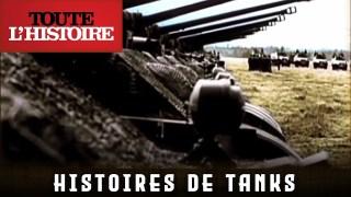 HISTOIRES DE TANKS | Episode 4 | Websérie – Toute l'Histoire