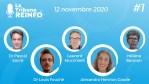 La Tribune REINFO N°1, 12/11/ 2020, Dr Fouché, A. Henrion Caude, L. Mucchielli, Dr Sacré, H. Banoun