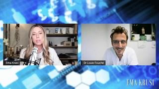 Les coulisses de la réa à Marseille – Dr Fouché