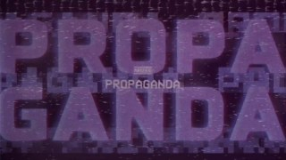 MUSE – Propaganda [Official Lyric Video]