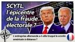 Scytl, l'entreprise allemande, soupçonnée d'être au coeur de la fraude électorale américaine
