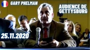 [VOSTFR] Audience Intégrité Électorale, Gary Phelman, Pennsylvanie, 25.11.2020