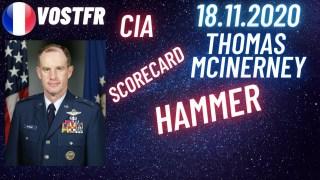 [VOSTFR] Un général de l'armée de l'air à la retraite alerte sur le piratage des votes de la CIA