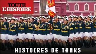 HISTOIRES DE TANKS   Episode 9   Websérie – Toute l'Histoire