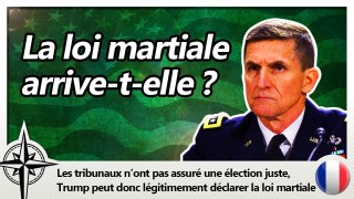 La loi martiale sur le point d'éclore ?