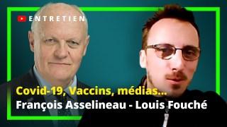 Louis Fouché – François Asselineau : L'entretien