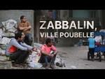 Zabbalin, ville poubelle