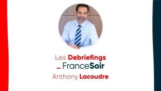 """Anthony Lacoudre : présidentielle américaine, """"le coup parfait"""" ? [AUDIO]"""