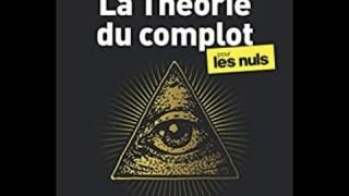 Complotiste = terroriste ?