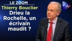 Drieu la Rochelle, un écrivain maudit ? – Le Zoom – Thierry Bouclier – TVL