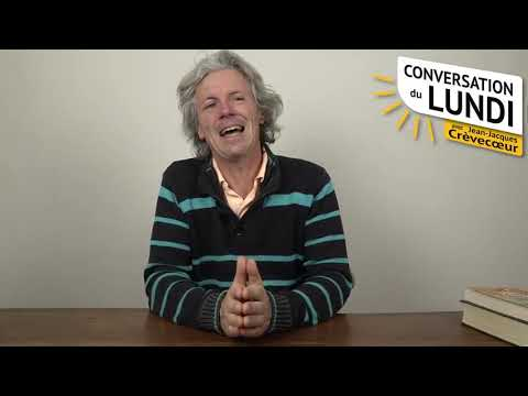 J.J. Crèvecoeur - CDL69 - Célébrer notre solstice en conscience