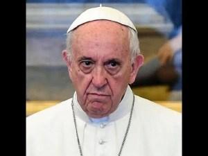 Johan Livernette nous parle de Jorge Mario Bergoglio