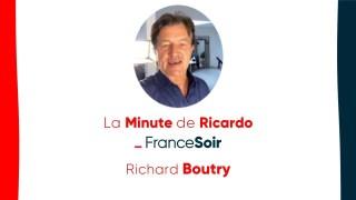 La Minute de Ricardo : Covid, choisissez votre camp !