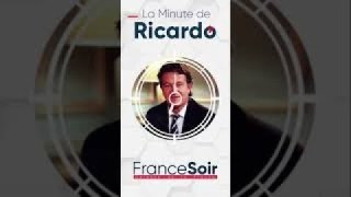 La Minute de Ricardo : « vous pouvez tout nous prendre mais pas… »