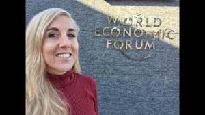 Le WEF, Forum économique mondial de Klaus Schwab – Genève