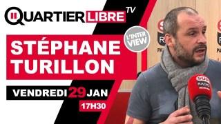 """QL16 – """"Le 1er Février on rouvre TOUT"""" avec Stéphane Turillon"""