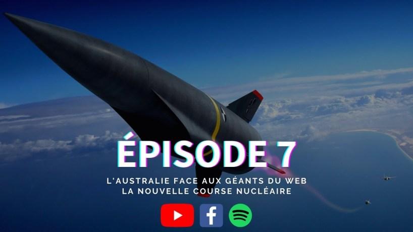 7 jours sur Terre présente: Épisode 7
