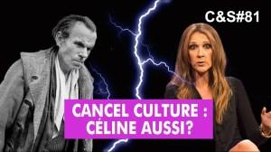 Culture et Société – Cancel culture: Céline aussi?