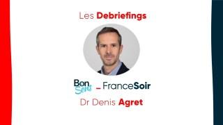 Dr Denis Agret, au chevet des Ehpad