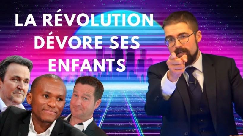 La Révolution dévore ses enfants [EN DIRECT]